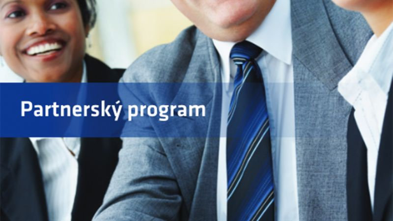 Partnersky program